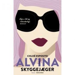 Alvina  - Skyggejæger