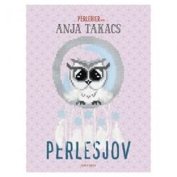 Perlesjov: Perlerier med Anja Takacs