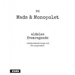 Aldeles fremragende: Mads & monopolet