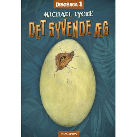 DinoSaga 1: Det syvende æg