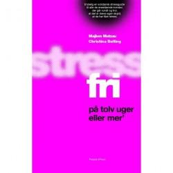 Stressfri på tolv uger eller mer' PB