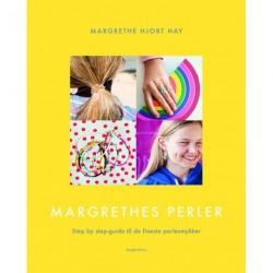 Margrethes perler: Step-by-step guides til de fineste perlesmykker