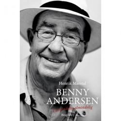 BENNY ANDERSEN: ualmindelig almindelig