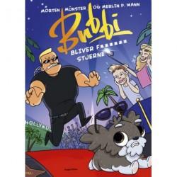 Bubbi bliver stjerne: bind 2