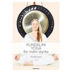 Kundaliniyoga: For indre styrke