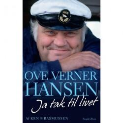 Ove Verner Hansen: Ja tak til livet