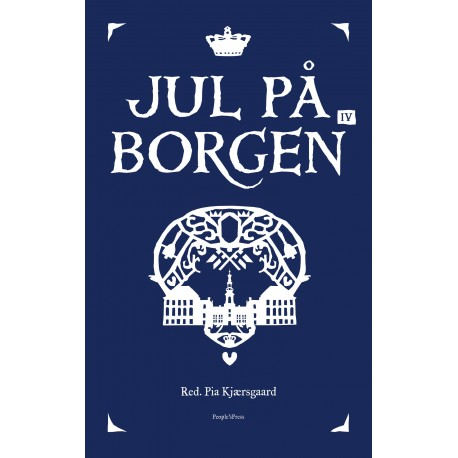 Jul på Borgen IV.