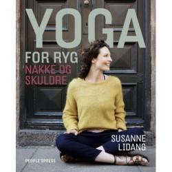 Yoga for ryg, nakke og skuldre