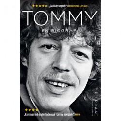 Tommy PB: En biografi