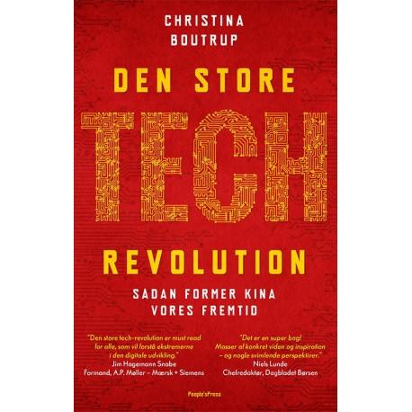 DEN STORE TECH REVOLUTION: Sådan former Kina vores fremtid