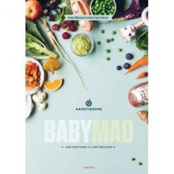 BABYMAD: små portioner til små personer