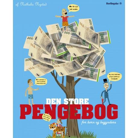 Den store pengebog: for børn og begyndere