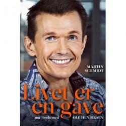 Livet er en gave: Mit møde med Ole Henriksen