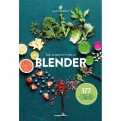 BLENDER: 177 opskrifter på greenies & smoothies