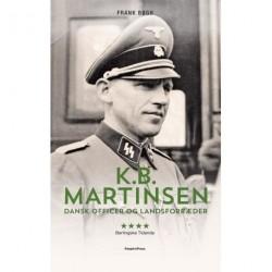 K.B. Martinsen PB: Dansk officer og landsforræder