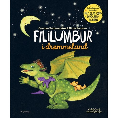 Fililumbur - i drømmeland
