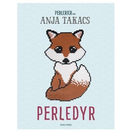 Perledyr: Perlerier med Anja Takacs