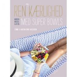 Ren selvkærlighed med super bowls: Morgen, middag og aften