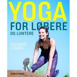 Yoga for løbere: og luntere