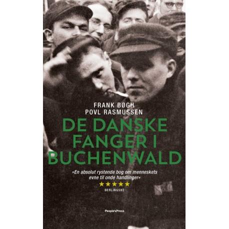 De danske fanger i Buchenwald PB