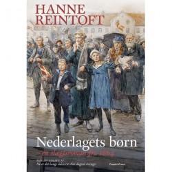 Nederlagets børn: en slægtsroman fra 1864