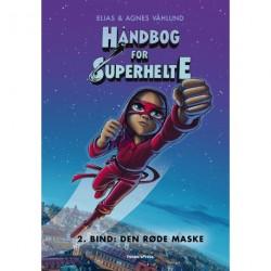 Håndbog for superhelte 2: Den røde maske