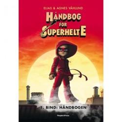 Håndbog for superhelte 1: Håndbogen