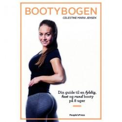Bootybogen: Din guide til en fyldig, fast og rund booty på 8 uger