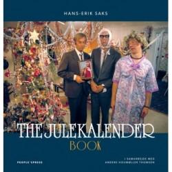 The Julekalender Book