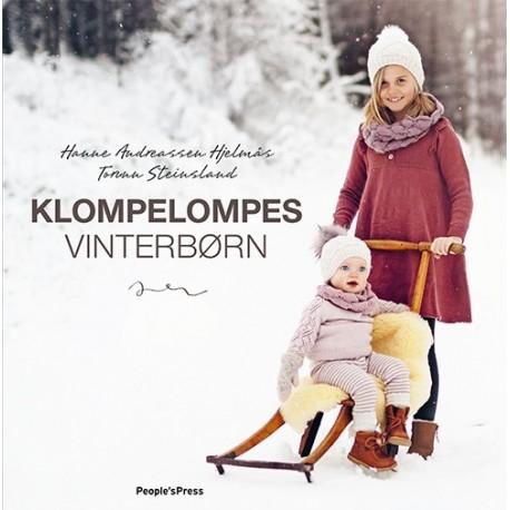 Klompelompes vinterbørn