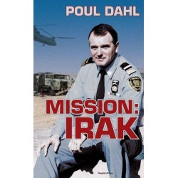 Mission Irak: min mission i Irak