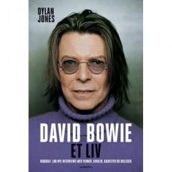 David Bowie: Et liv
