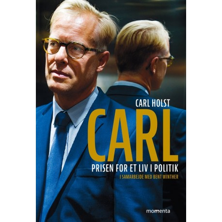 CARL: Prisen for et liv i politik