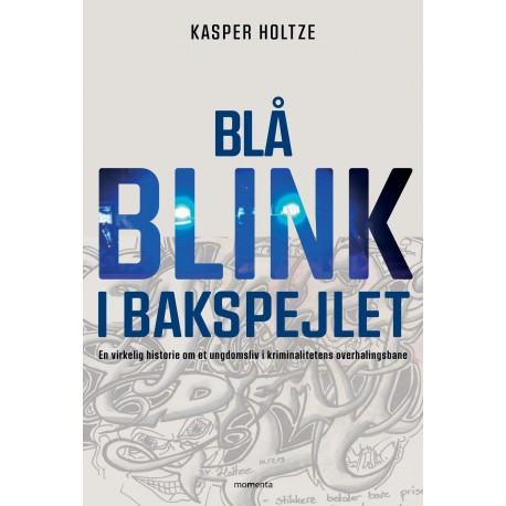 Blå blink i bakspejlet