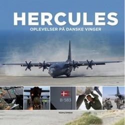 Hercules: oplevelser på danske vinger