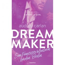 Dream Maker 2: San Francisco, Montreal, London, Berlin