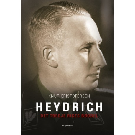 Heydrich: Det tredje riges bøddel