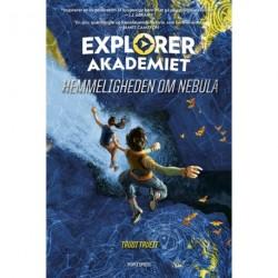 Hemmeligheden om Nebula: Explorer Akademiet 1