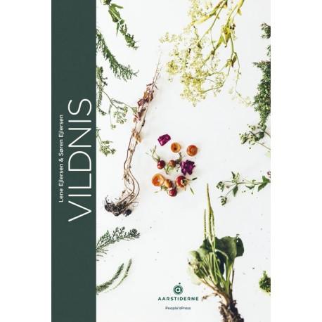 Vildnis: Genveje til vilde spiselige planter