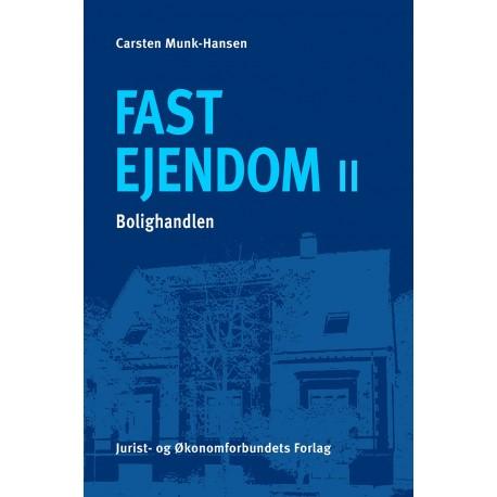 Fast Ejendom II: Bolighandlen