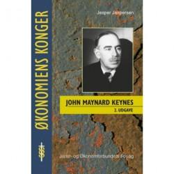 John Maynard Keynes: Den makroøkonomiske teoris oprindelse og udvikling