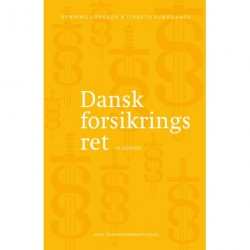 Dansk Forsikringsret