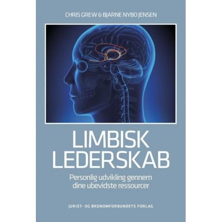 Limbisk lederskab: Personlig udvikling gennem dine ubevidste ressourcer