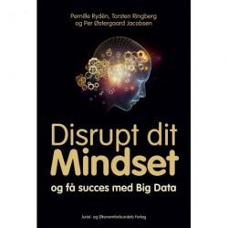 Disrupt dit Mindset: og få succes med Big Data