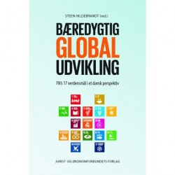 Bæredygtig global udvikling: om FN's 17 verdensmål