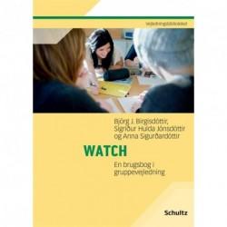 Watch: En brugsbog i gruppevejledning