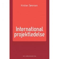 International projektledelse