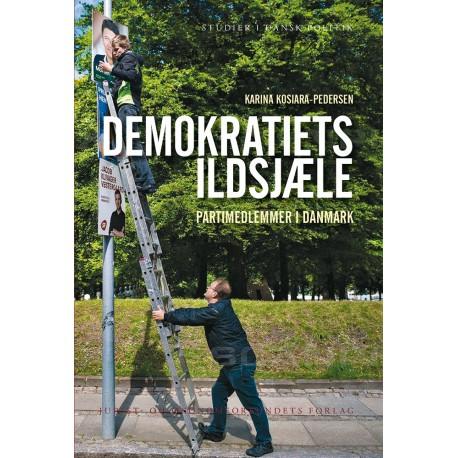 Demokratiets ildsjæle: Partimedlemmer i Danmark