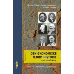 Den økonomiske teoris historie: en introduktion