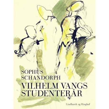 Vilhelm Vangs studenterår